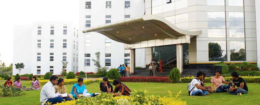 Top Engineering College in Mysore